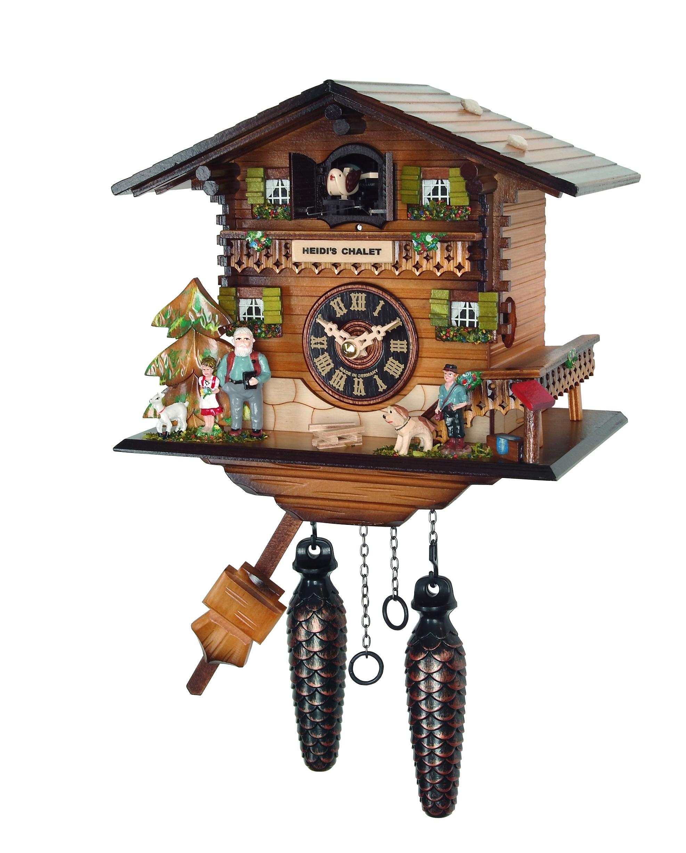 engstler alexander taron heidi chalet 422 3qm. Black Bedroom Furniture Sets. Home Design Ideas