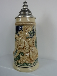 Great Hunter Stein