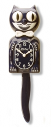 Kit Cat  Black Clock BC-1 Made in America since 1932